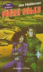 The Forever War -- Polaris 1996 Czech