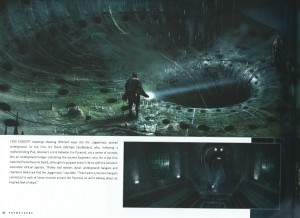 Prometheus The Art of the Film 12