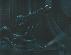 Prometheus The Art of the Film 13