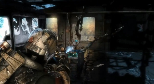 Dead Space 3 -- 11