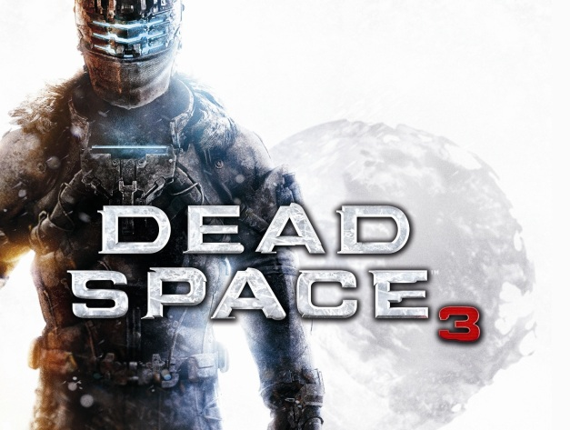 Dead Space 3 -- Cover