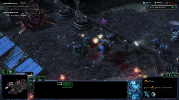StarCraft II Wings of Liberty 18