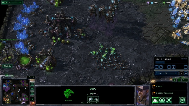StarCraft II Wings of Liberty 22