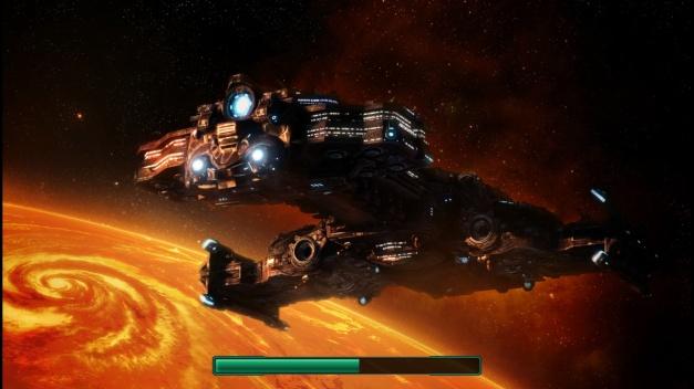 StarCraft II Wings of Liberty 5